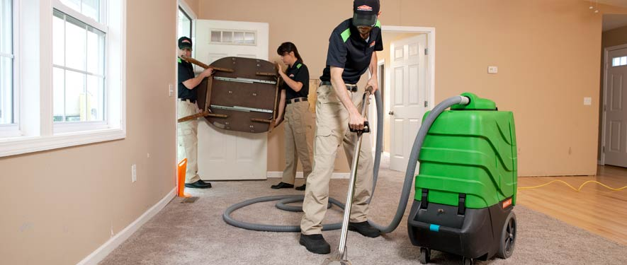 Laurel, MD residential restoration cleaning